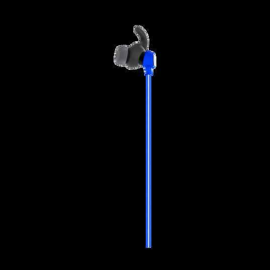 Reflect Mini - Blue - Lightweight, in-ear sport headphones - Detailshot 1