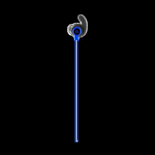 Reflect Mini - Blue - Lightweight, in-ear sport headphones - Back