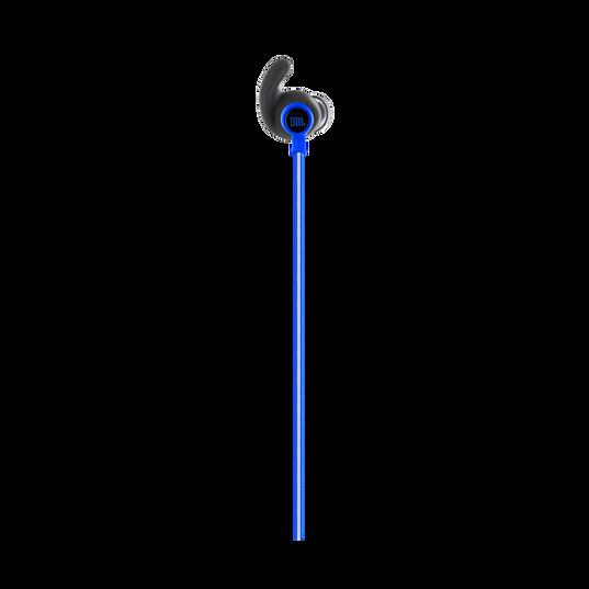 Reflect Mini - Blue - Lightweight, in-ear sport headphones - Detailshot 9