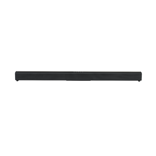 JBL Cinema SB160 - Black - 2.1 Channel soundbar with wireless subwoofer - Detailshot 4