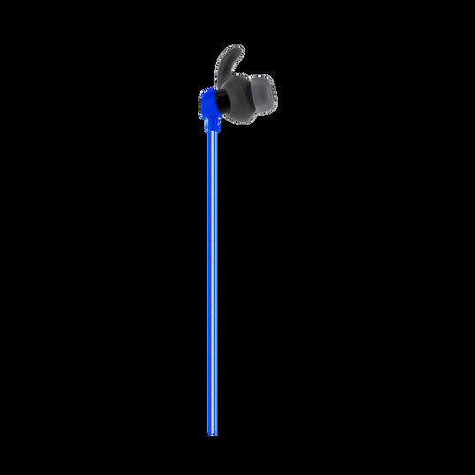 Reflect Mini - Blue - Lightweight, in-ear sport headphones - Detailshot 11