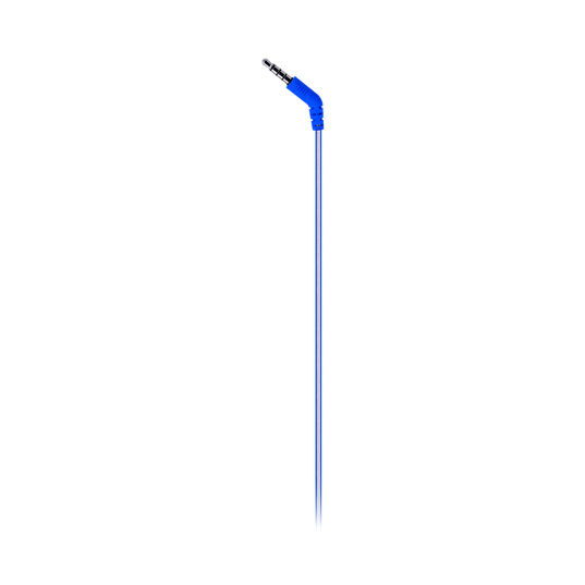 Reflect Mini - Blue - Lightweight, in-ear sport headphones - Detailshot 8