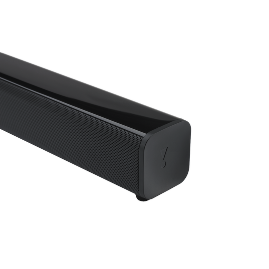 JBL Cinema SB160 - Black - 2.1 Channel soundbar with wireless subwoofer - Left