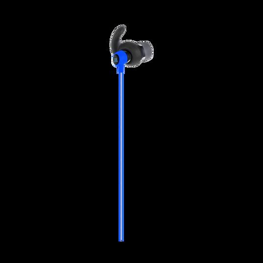 Reflect Mini - Blue - Lightweight, in-ear sport headphones - Detailshot 13