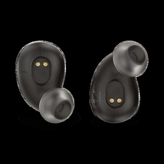 JBL Free X - Black - True wireless in-ear headphones - Back