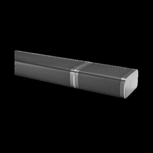 JBL Bar 5.1 - Black - 5.1-Channel 4K Ultra HD Soundbar with True Wireless Surround Speakers - Detailshot 2