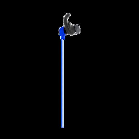 Reflect Mini - Blue - Lightweight, in-ear sport headphones - Detailshot 2