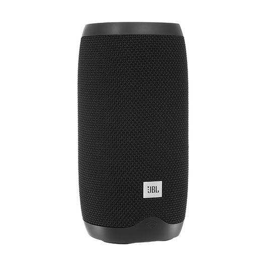 JBL Link 10 - Black - Voice-activated portable speaker - Detailshot 15