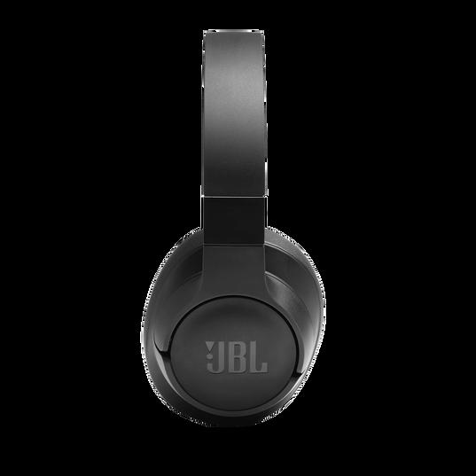 JBL TUNE 700BT - Black - Wireless Over-Ear Headphones - Detailshot 4